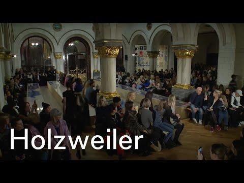Holzweiler - Autumn/Winter Collection 2017