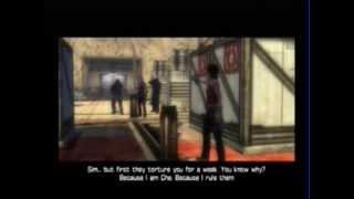 Headhunter Redemption Part 10
