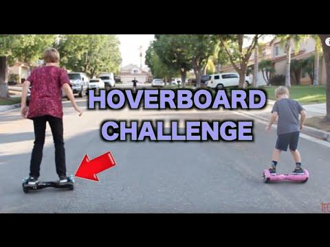 instagram-hoverboard-challenge!