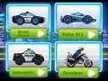 """Monster Truck 4X4 Police Racing """"CHAPTER 4"""" Videos Games for Kids - Girls - Baby Android"""