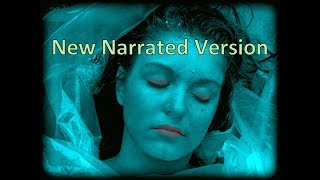 The Embalmed Girl Mannequin 'La Pascualita' The Corpse Bride - Narrated Version