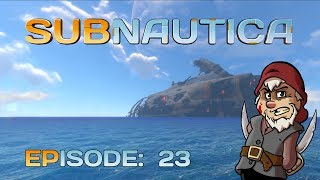 Perfidious Pete – Subnautica – Live Stream Footage [Porn Wars]