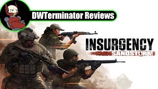 Requests Month 2019 Review #2 - Insurgency: Sandstorm
