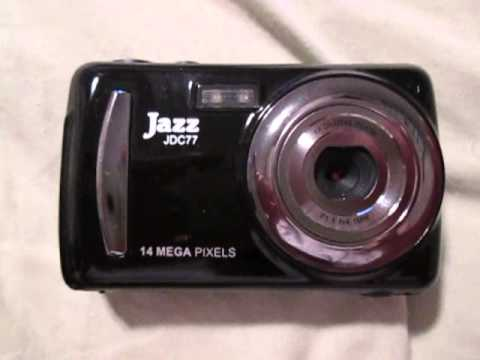 JAZZ JDC9 DIGITAL CAMERA WINDOWS VISTA DRIVER