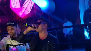 Video Kay One Live in Dortmund Louis Louis 5.11.17 download MP3, 3GP, MP4, WEBM, AVI, FLV Juli 2018