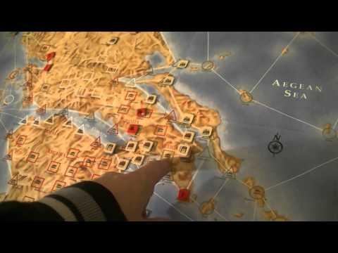 Peloponnesian War - 3 & wrap