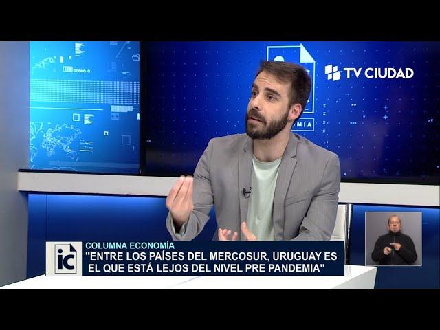 Informe Capital | Columna Economía 16/09/21