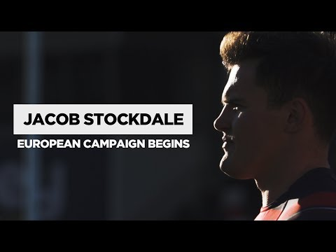 Jacob Stockdale   World Cup & Ulster's European run-in