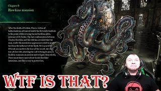 EXPOSING EVERYONES SECRETS | Call of Cthulhu | Chapters 9-14 Last Part Complete