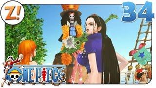 One Piece - Pirate Warriors 3 : Zwei Jahre später  - Teil 2 #34 | Let