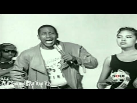 Wild Thing - Tone Loc (Official Music Video)