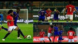 ترتيب مجموعة مصر فى تصفيات افريقيا بعد مباراة الفراعنة ضد سوازيلاند .