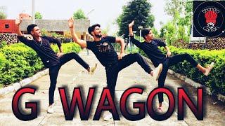 Bhangra Recover | G wagon | latest punjabi song 2018 | speed record