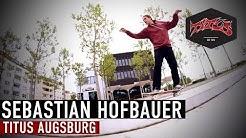 Sebastian Hofbauer | Titus Augsburg