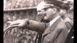 Секретные архивы НКВД. Адольф - Казнь после смерти