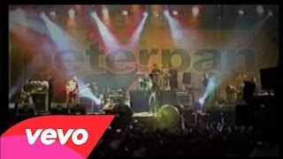 Peterpan - Kupu-Kupu Malam (Original Clip Live) [1080p HD]