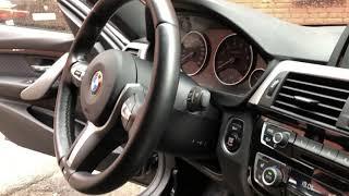 BMW 3 серия VI (F3x) Рестайлинг 320i xDrive