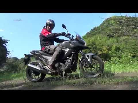Honda DCTを愉しむための操作説明 WEBミスター・バイク