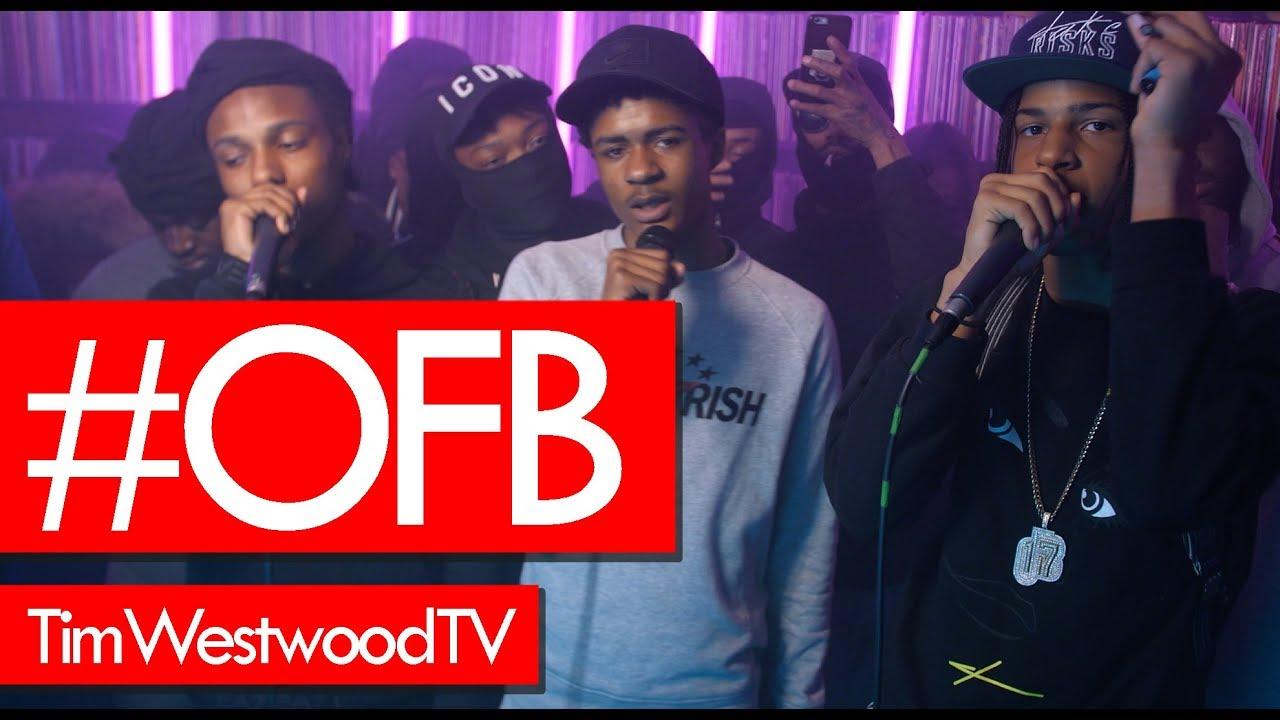 Download OFB Crib Session - BandoKay x SJ x Double Lz - Westwood