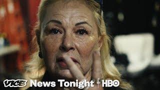 Midterm Money & Jamal Khashoggi Update : VICE News Tonight Full Episode (HBO)