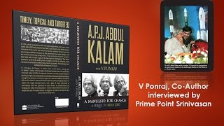 Book Review: Dr Abdul Kalam