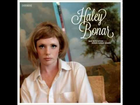 Haley Bonar - Down Sunny Roads