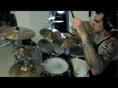 Apex Theory  Bullshed drum