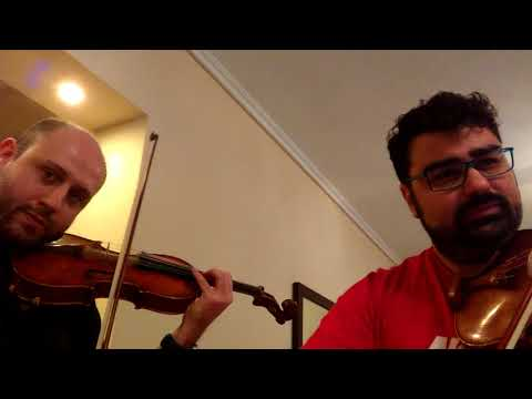 FUN! Mendelssohn Violin Concerto