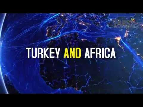 TABS2016 - Turkish African Business Summit 2016 Official Video