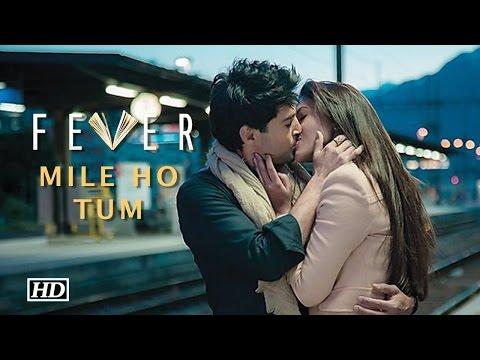 Gauhar, Rajeev Sizzling Chemistry In Mile Ho Tum   Fever Song Launch