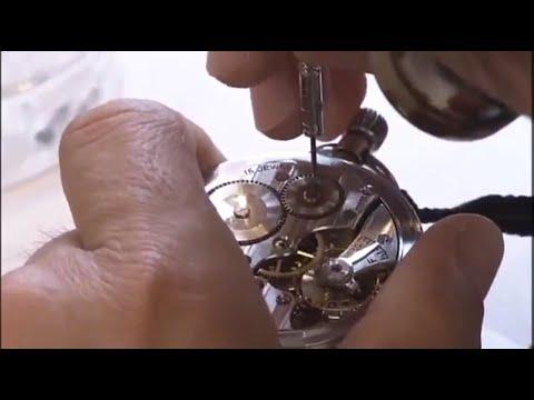 Amazing Japanese Repairmen #5 'Pocket Watch' English subtitles