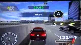 Let`s play Need for Speed Hot Pursuid