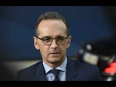 ألمانيا ترد على تصريحات ترامب