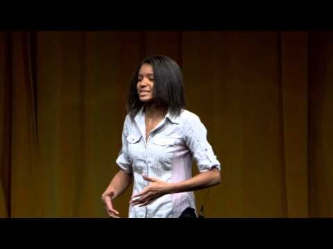 What If I Had Three Minutes To Change The World?: Asia Greene at TEDxPortland