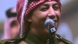 عمر العبداللات ... يا قايد الجيش ...omar alabdallat