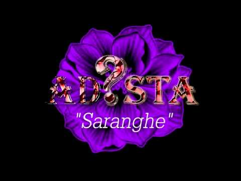 Adista - Saranghae (Official Audio)
