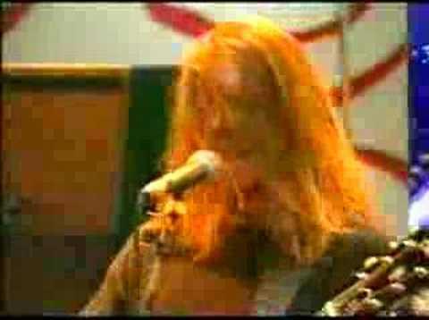 Corrosion of Conformity - Albatross (The Word 1994)