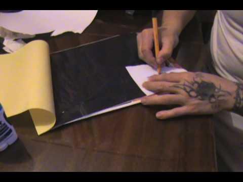 Tattoo design transfer 2 youtube tattoo design transfer 2 malvernweather Gallery