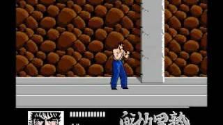 魁!!男塾 疾風一号生」(最終闘)のプレイ動画です。 再生リストはコチ...