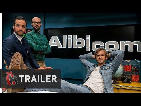 Alibi na klíč (2017) - Oficiální Full online