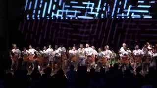 CalArts West African Music and Dance 5-4-2014