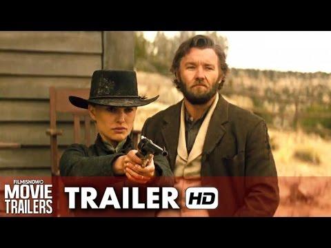 Jane Got a Gun International Trailer (2016) - Natalie Portman [HD] streaming vf