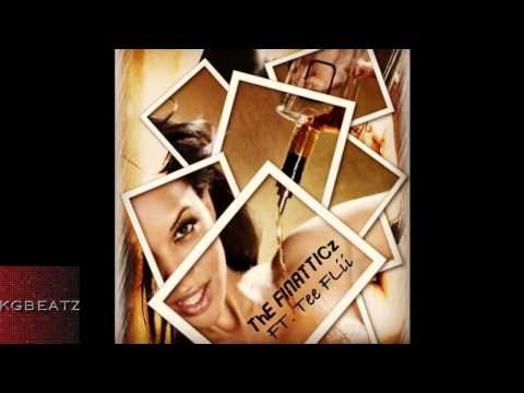 The Finnaticz ft. Tee Flii - Feelin Yo Drink [2013]