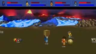 Little Fighter 2 (PC Game) - Gameplay Video