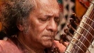 How Ravi Shankar was charmed by Beatles guitarist George Harrison