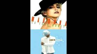 Madonna vs. Kevin Lyttle - La isla bonita &amp Turn me on (remix)