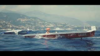 [TV AGH] Monaco Solar&Electric Boat Challenge