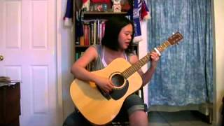 Country Roads Japanese Version Performed by Chloe Wong