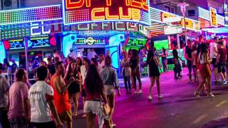 Best Nightclubs Magaluf, Majorca