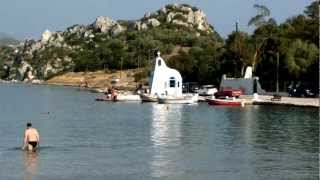 Vouliagmeni Lake Loutraki Summer 2012 1080p video!(Video made from my Nokia 808 pureview!, 2012-08-12T21:00:29.000Z)